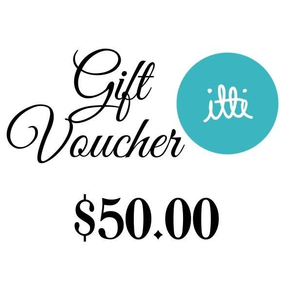 $50 Gift Voucher |