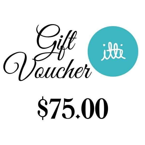 $75 Gift Voucher |