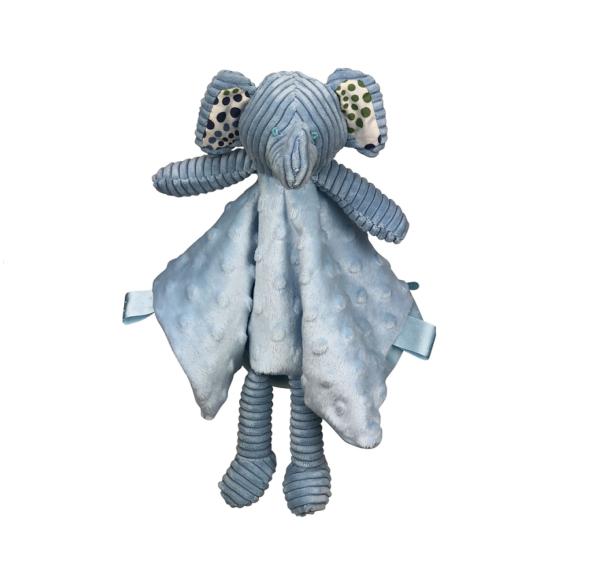 Elephant Comforter |