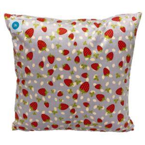 itti bitti cushion strawberry
