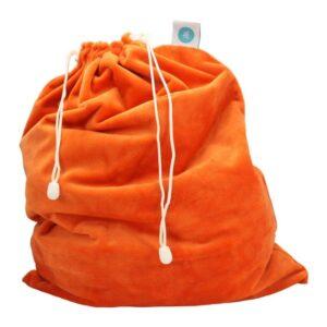 itti bitti laundry bags papaya