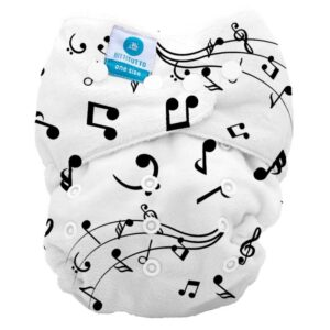 itti bitti tutto one size fits most nappy melody