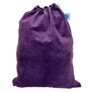 itti laundry bag mulberry
