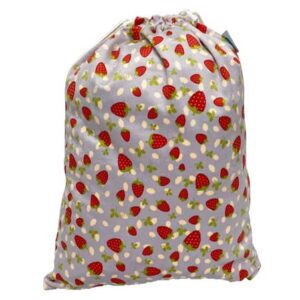 itti laundry bag strawberry