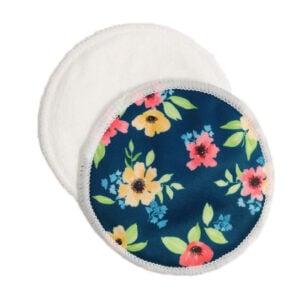 itti bitti breast pads meadow