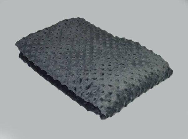 Weighted Blanket Cover - Sensory Minkee | Waited Blanket Cover - Sensory Minky