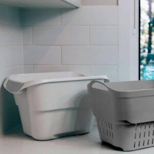 strucket bucket grey