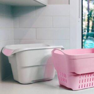 strucket bucket pink
