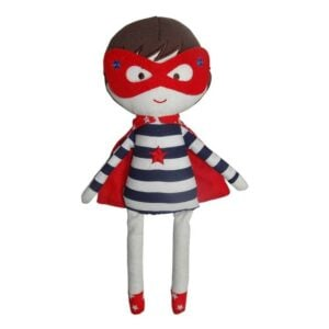superhero doll boy