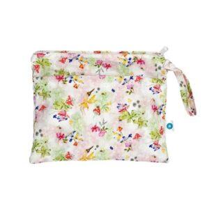 itti bitti small double pocket wetbag fairy garden