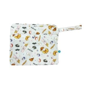 itti bitti small double pocket wetbag france